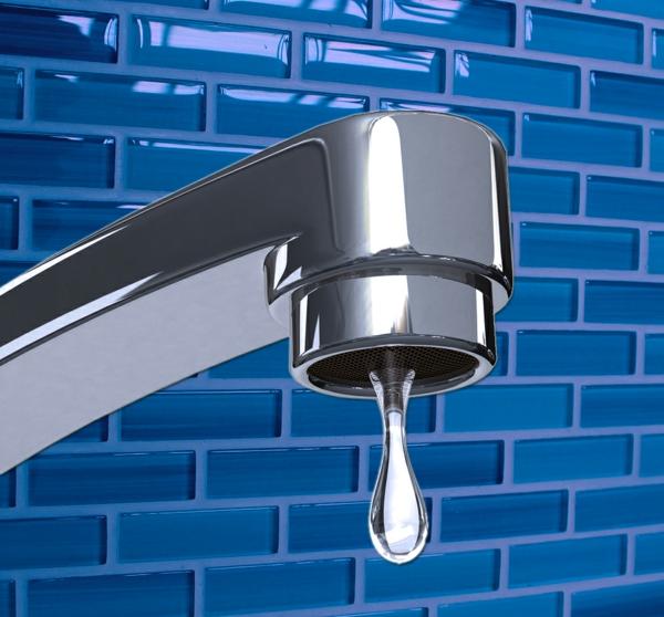 Wasser sparen Tipps nachhaltiges leben wassersparen