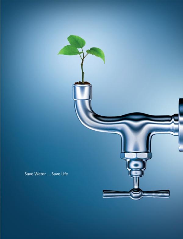 Wasser sparen Tipps nachhaltiges leben