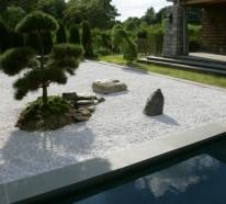 Perfekt Facebook Twitter Google+ Pinterest · Zen Garten Ideen Natur Puristisch Zen  Garten Anlegen: Leichter ...