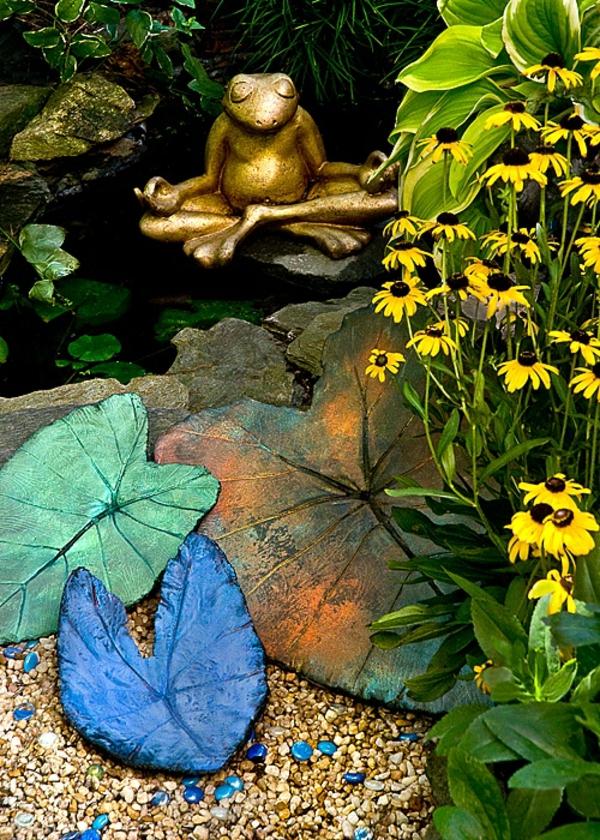 zen garten anlegen: leichter als sie denken!, Garten und Bauen
