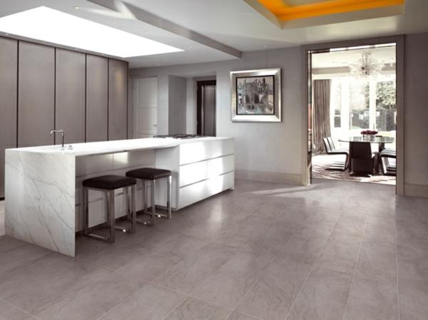 küche marmor platten oberflächen fliesen saime ceramiche