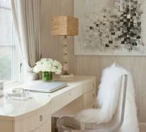 Gemütliches Arbeitszimmer im winter können sie ihre wohnung skandinavisch einrichten
