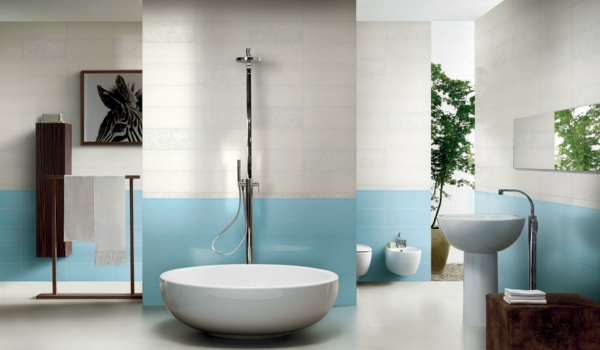 Trennwand Zwischen Dusche Badewanne : badewanne dusche fliesen aus ...