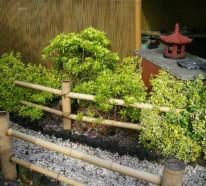 Bambus deko for Gartenmobel asiatisch