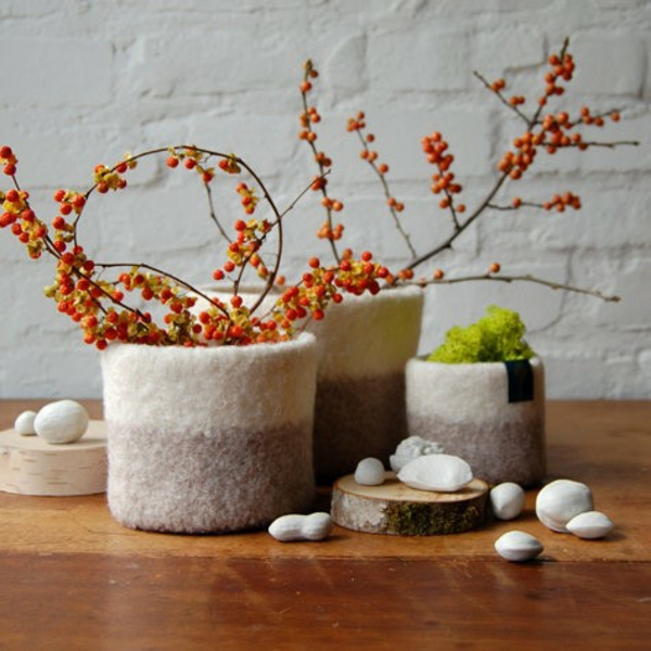 basteln mit filz filztaschen und weitere bastelvorlagen f r sie. Black Bedroom Furniture Sets. Home Design Ideas