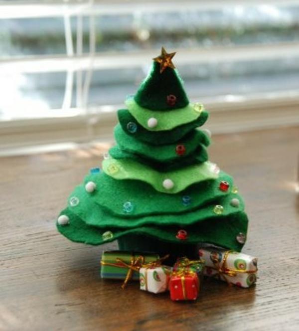 basteln-mit-filz-bastelvorlagen-tannenbaum