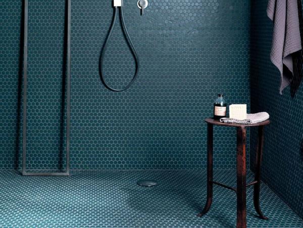 badezimmer blau braun ? elvenbride.com - Bad Blau Braun