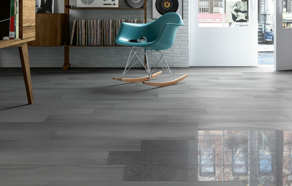 cityline dark grey fliesen boden