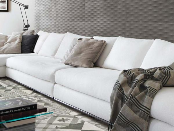 creta ambiente fap ceramiche sofa überwürfe