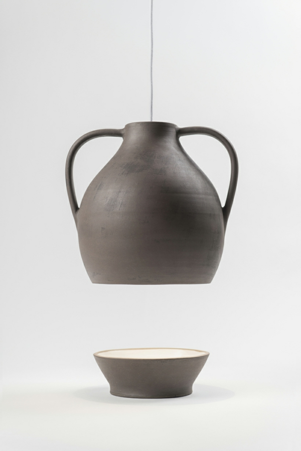 designer leuchten Jar Mejd studio pendelleucten esszimmer