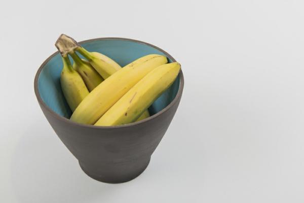 designer leuchten Jar Mejd studio schale mit bananen