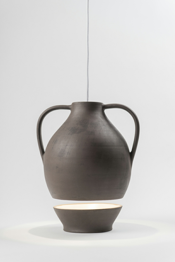 designer leuchten Jar Mejd studio