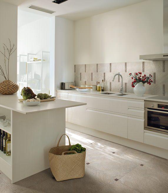 Chestha.com | Küche Dekor Boden