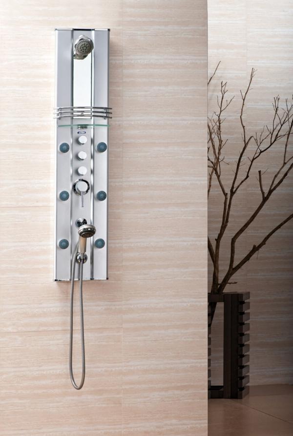 duschpaneel moderne badezimmer badmöbel set