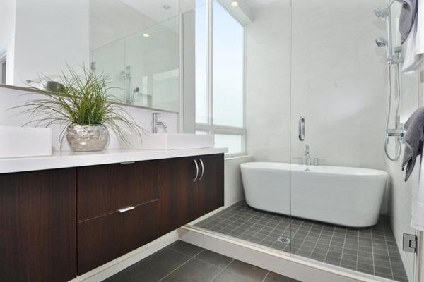 duschwand für badewanne schöne waschbecken badezimmer