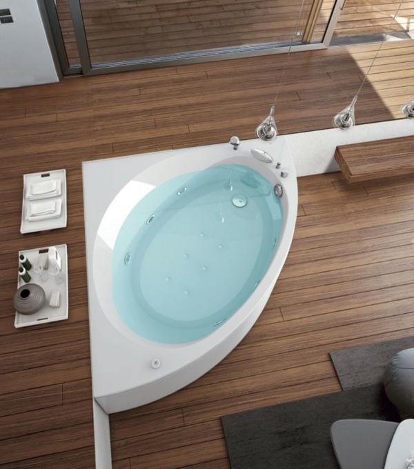 Badezimmer Eckbadewanne – Edgetags.Info