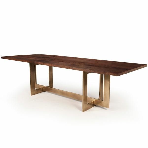 esszimmermöbel massiv esstisch massivholzmöbel günstig Hudson Furniture