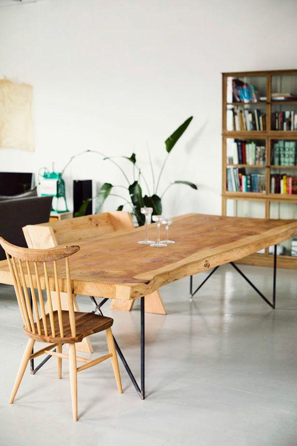 esszimmertisch mit stühlen massivholzmöbel esszimmermöbel massiv