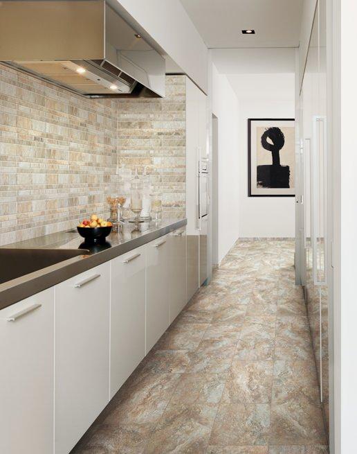 forge küche fliesen küchenrückwand design