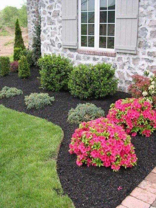 Garten anpflanzen blühende rosen garten pflegen gartenkalender