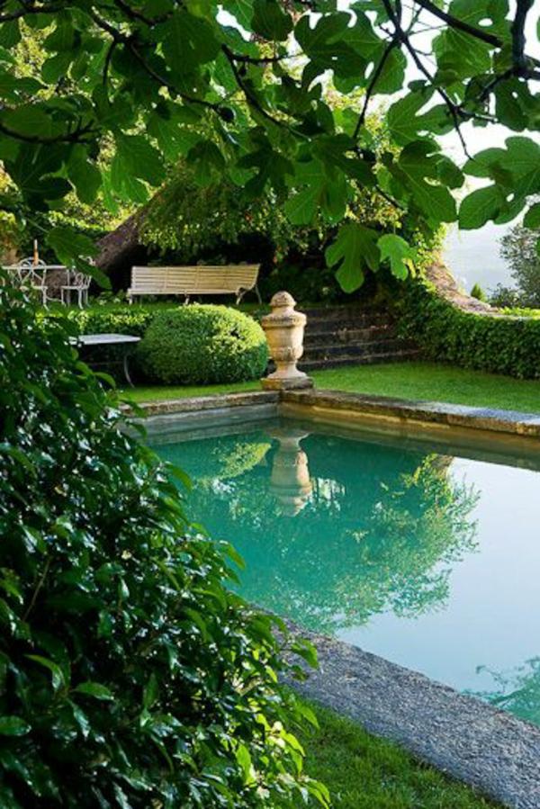 swimming pool garten einebinsenweisheit. Black Bedroom Furniture Sets. Home Design Ideas