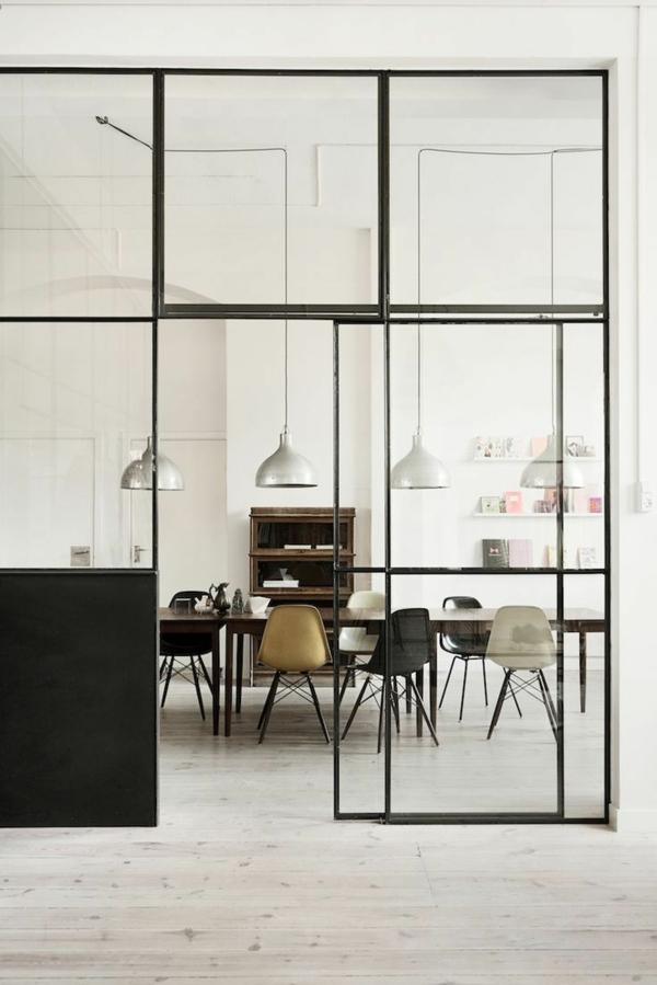 Glasschiebetüren - moderne, funktionale und elegante Türen