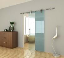 Glasschiebetüren – moderne, funktionale und elegante Türen