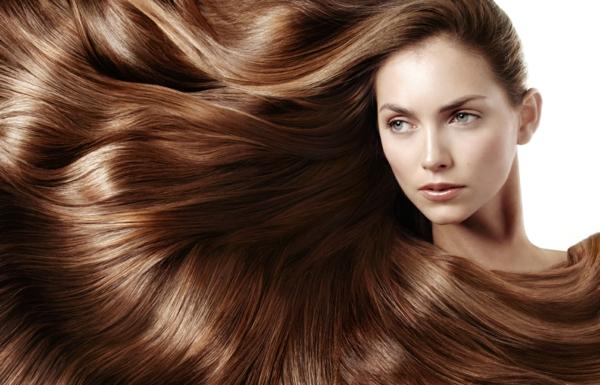 haare gesund pflegen rosmarinöl haarpflege