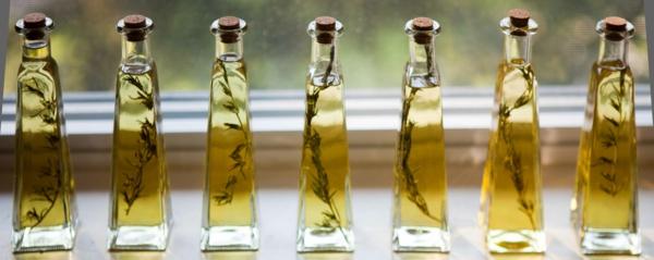 haare gesund pflegen rosmarin olivenöl