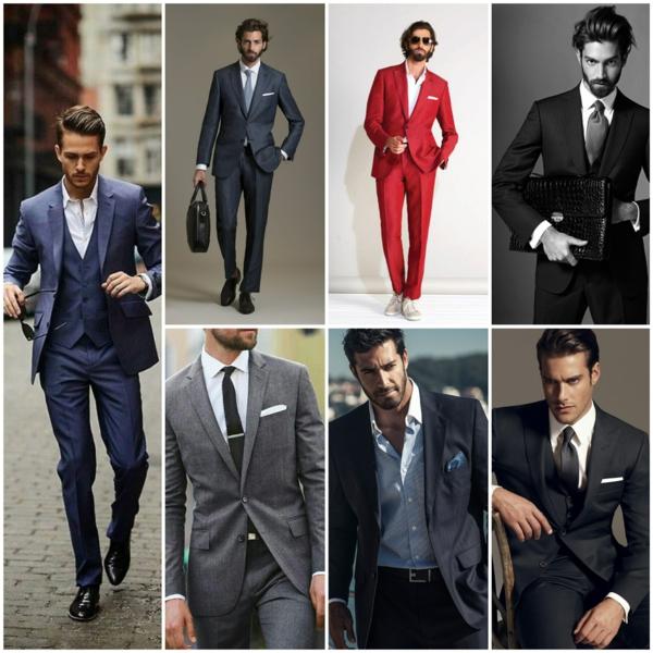 herrenmode italienischer anzug brioni mode männer anzug
