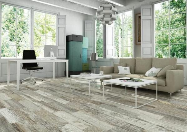 moderne bodenfliesen wohnzimmer. Black Bedroom Furniture Sets. Home Design Ideas