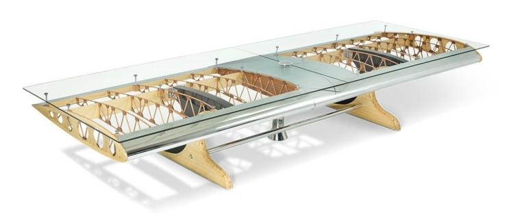 Industrial Style Möbel von MotoArt  Konferenztische und