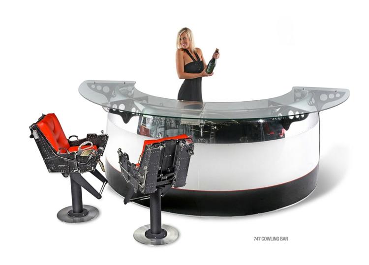 industrial design möbel ausgefallene möbel designer stühle rezeption