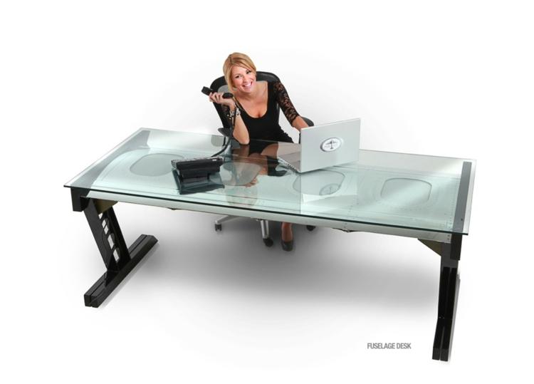 industrial design möbel rezeption ausgefallene möbel