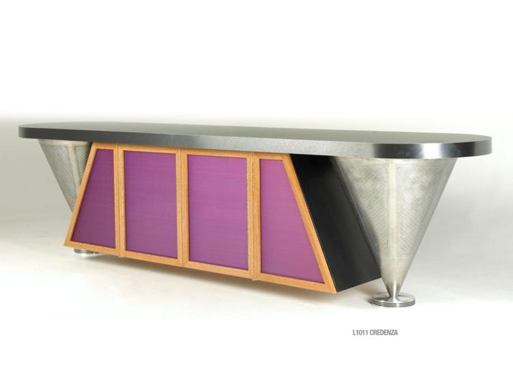 industrial style möbel ausgefallene möbel büroeinrichtung L 1011 credenza