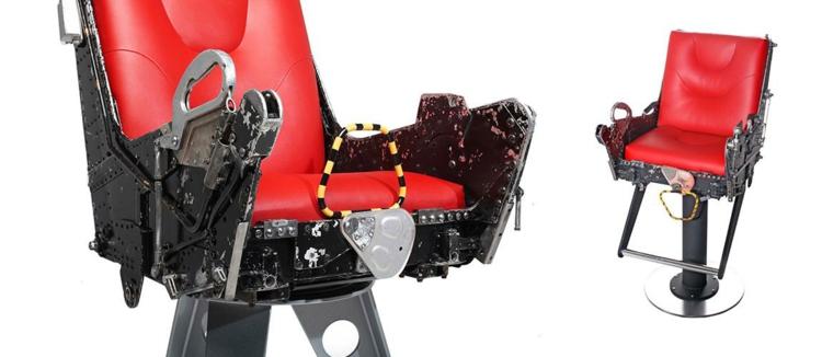 industrial style möbel ausgefallene möbel designer stühle