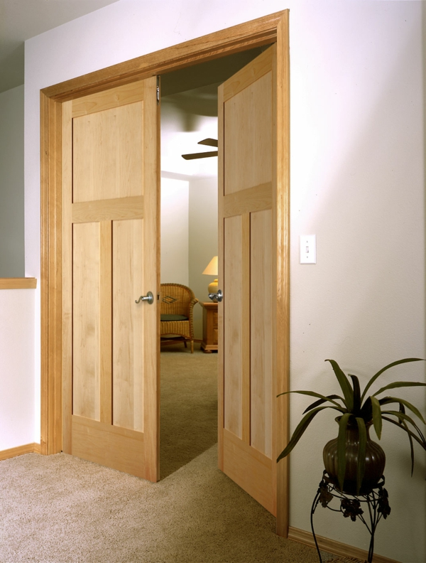 innentüren holz design Simpson Door Company