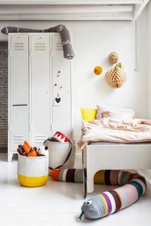 kinderzimmer deko ideen wie sie ein faszinierendes ambiente kreieren. Black Bedroom Furniture Sets. Home Design Ideas