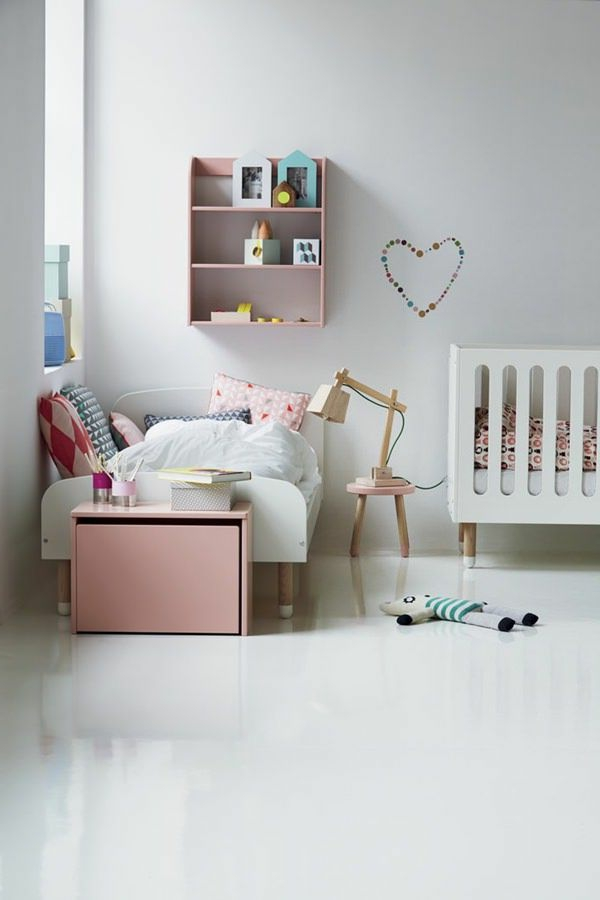 kinderzimmer deko ideen wie sie ein faszinierendes. Black Bedroom Furniture Sets. Home Design Ideas
