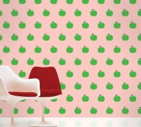 Wanddeko Kinderzimmer -Wie eine Wand ein ganzes Zimmer bezaubern kann