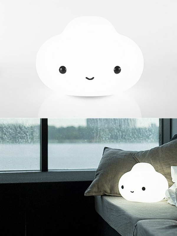 luminiszent wandlampe deckenlampe kinderlampe schreibtischlampe cute
