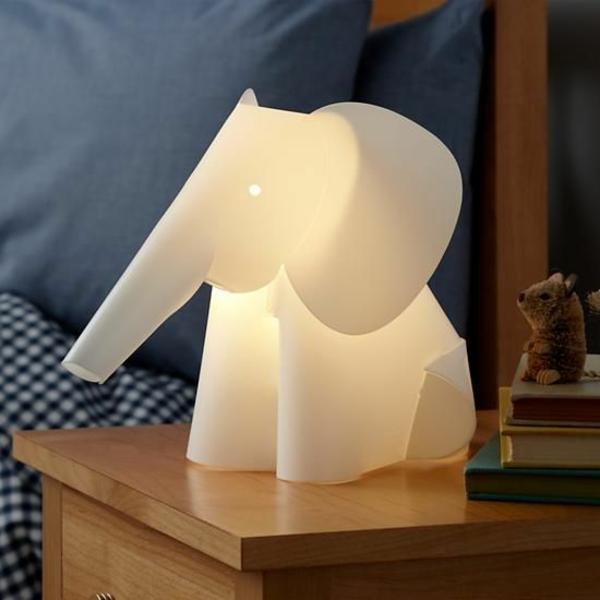 lampen wandlampe deckenlampe kinderlampe schreibtischlampe elefanten