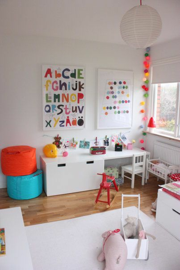 kinderzimmerlampen eine immer multifunktionelle wahl. Black Bedroom Furniture Sets. Home Design Ideas