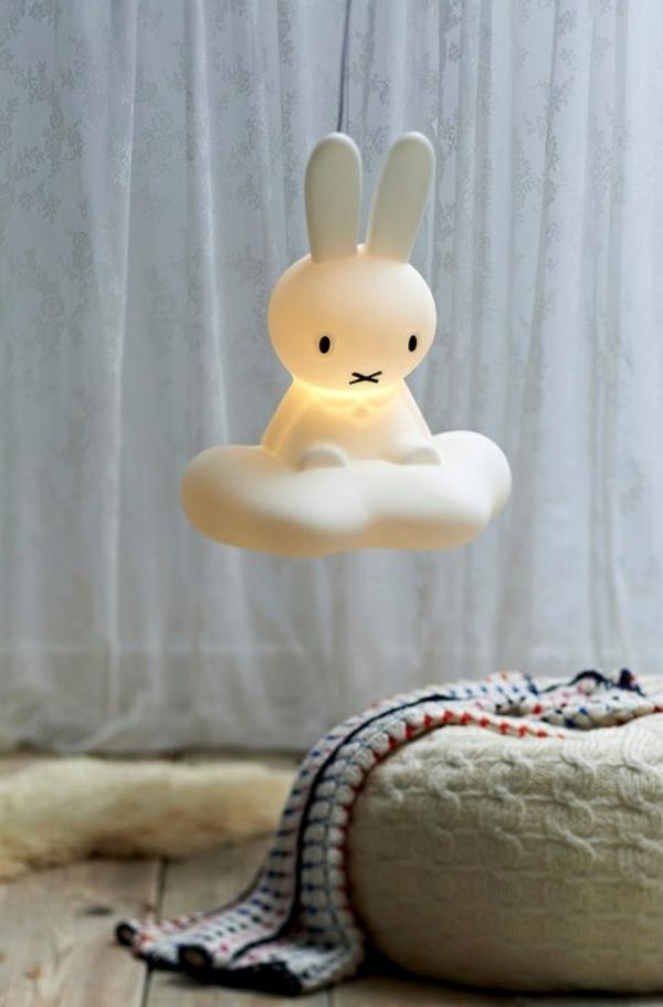 wandlampe deckenlampe kinderlampe schreibtischlampe hase