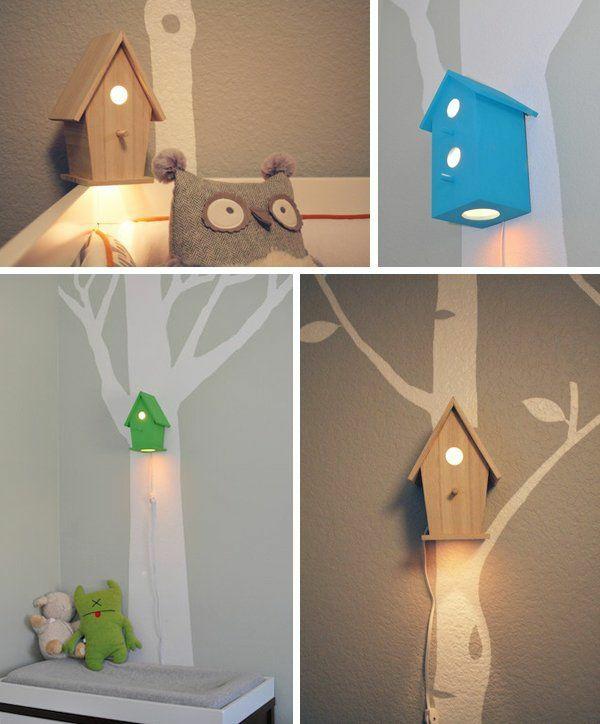 Cool Diy Bedroom Lighting Decoration Ideas: Eine Immer Multifunktionelle Wahl