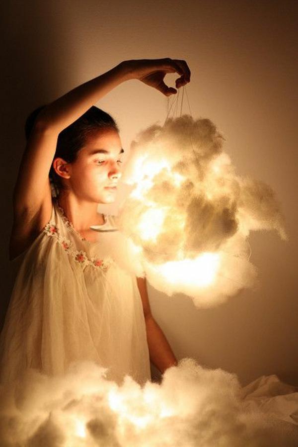 kinderzimmerlampen deckenlampe kinderlampe schreibtischlampe wolken