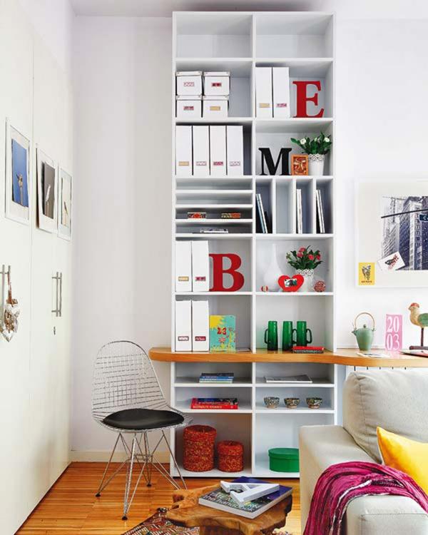 Kleine Wohnung Einrichten Inspiration : Die modernen Wohnungen setzen auf einen klaren Look Im Alltag ist das