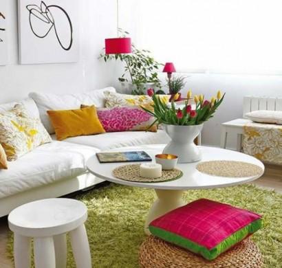 Kleine Wohnung einrichten – Wohntipps für Einzimmerwohnung