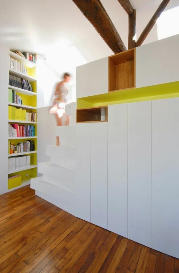kleine wohnung einrichten tipps verschiedene ideen f r die raumgestaltung. Black Bedroom Furniture Sets. Home Design Ideas