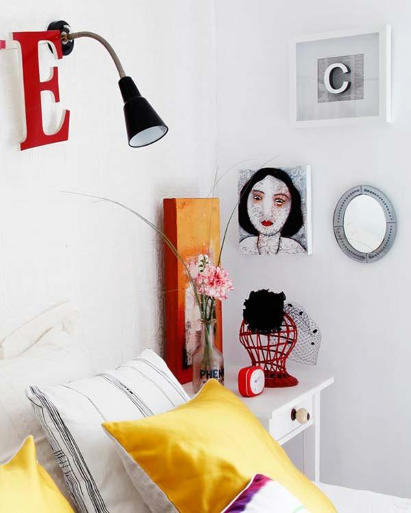 Kleines schlafzimmer schön einrichten ~ Dayoop.com